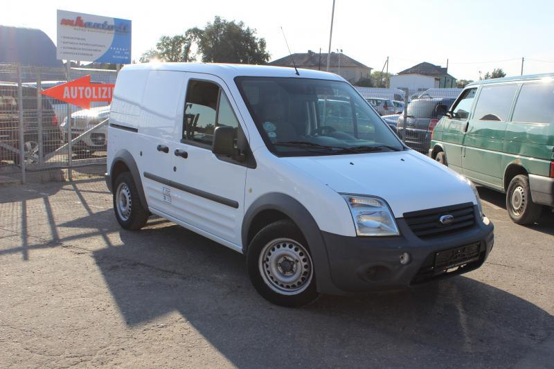 Ford,  Transit Connect .Geras techninis stovis., krovininis