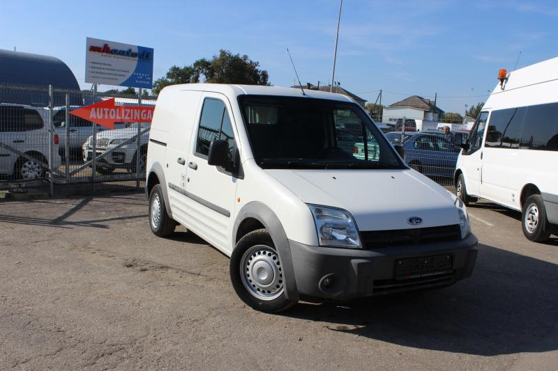 Ford,  Transit Connect .TDI, krovininis