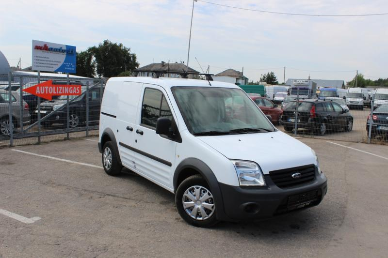 Ford,  Transit Connect , krovininis