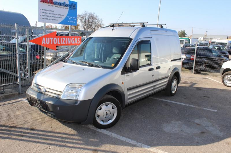 Ford,  Transit Connect L2H2, krovininis