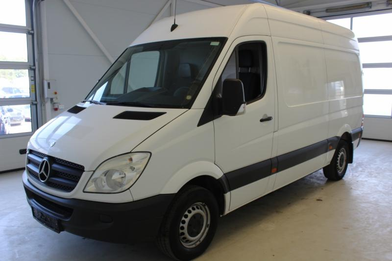 Mercedes-Benz,  Sprinter 315, krovininis