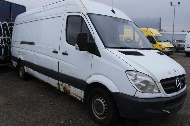 Mercedes-Benz,  Sprinter 315 CDi Maxi.Motor defect., krovininis