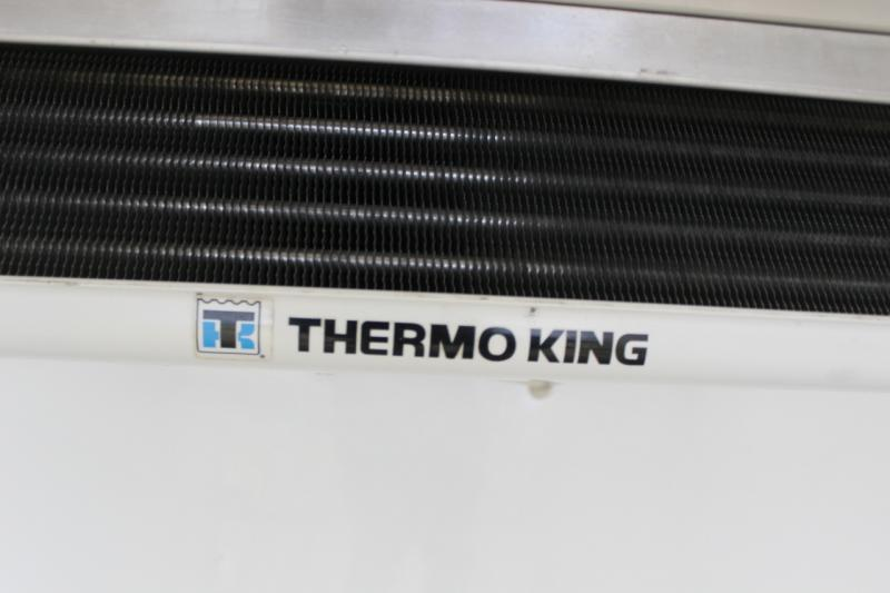 Mercedes-Benz,  Sprinter 316CDi.Thermo King., krovininis