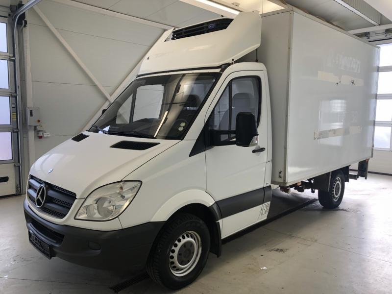 Mercedes-Benz,  Sprinter 316, krovininis